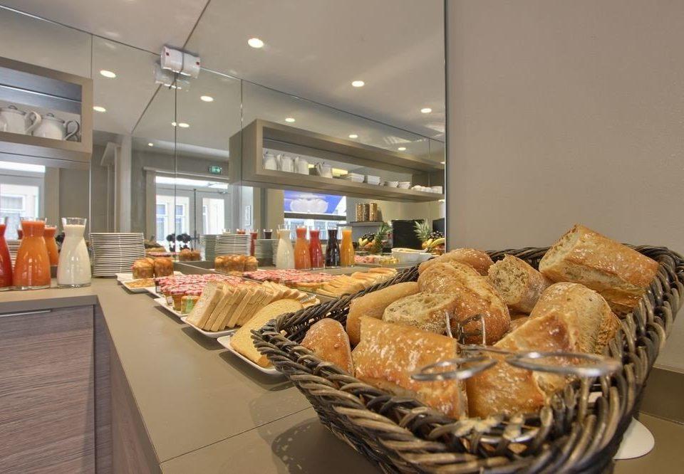 bakery food breakfast baking brunch baker counter