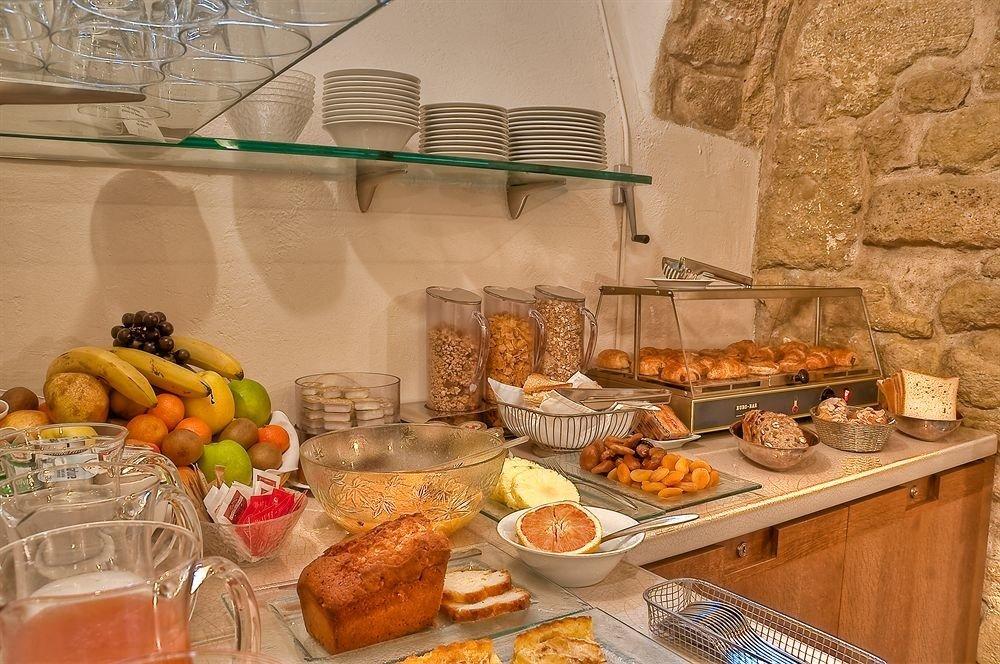 food bakery breakfast counter baking brunch