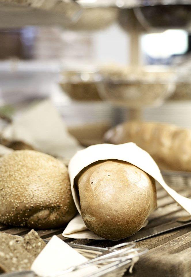food baking bakery flavor tray breakfast coconut