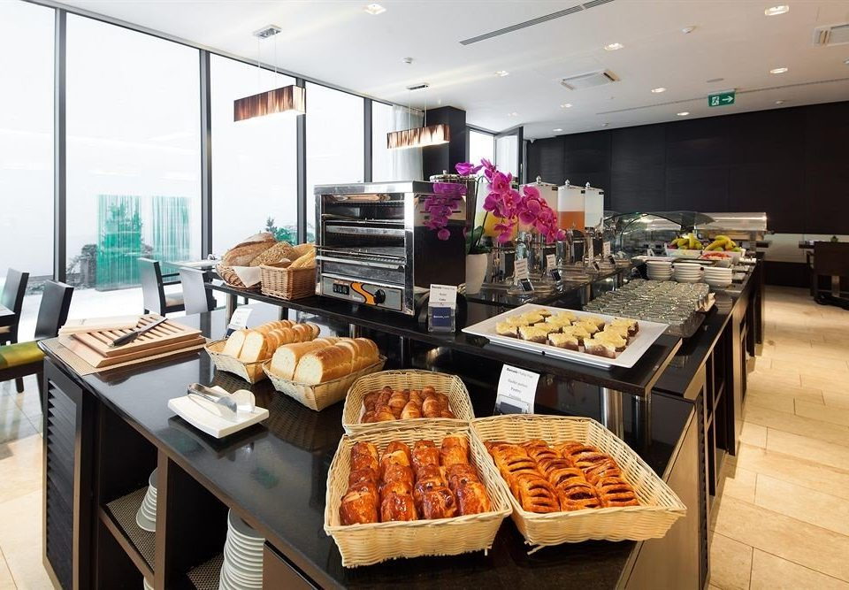 bakery brunch restaurant food breakfast buffet cuisine