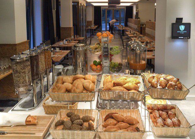 bakery food breakfast brunch buffet counter