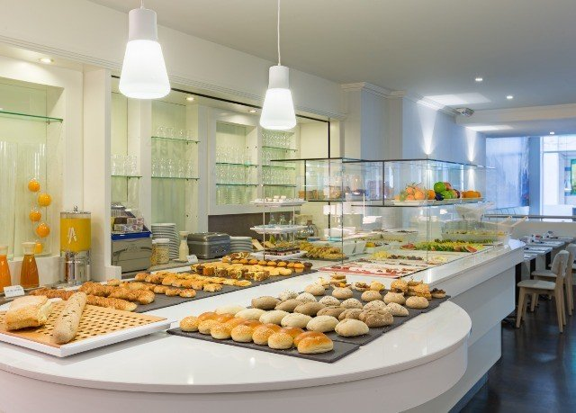 food bakery buffet breakfast counter cuisine brunch fresh
