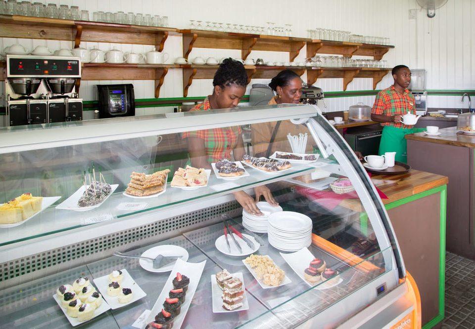 food bakery lunch restaurant ice cream breakfast