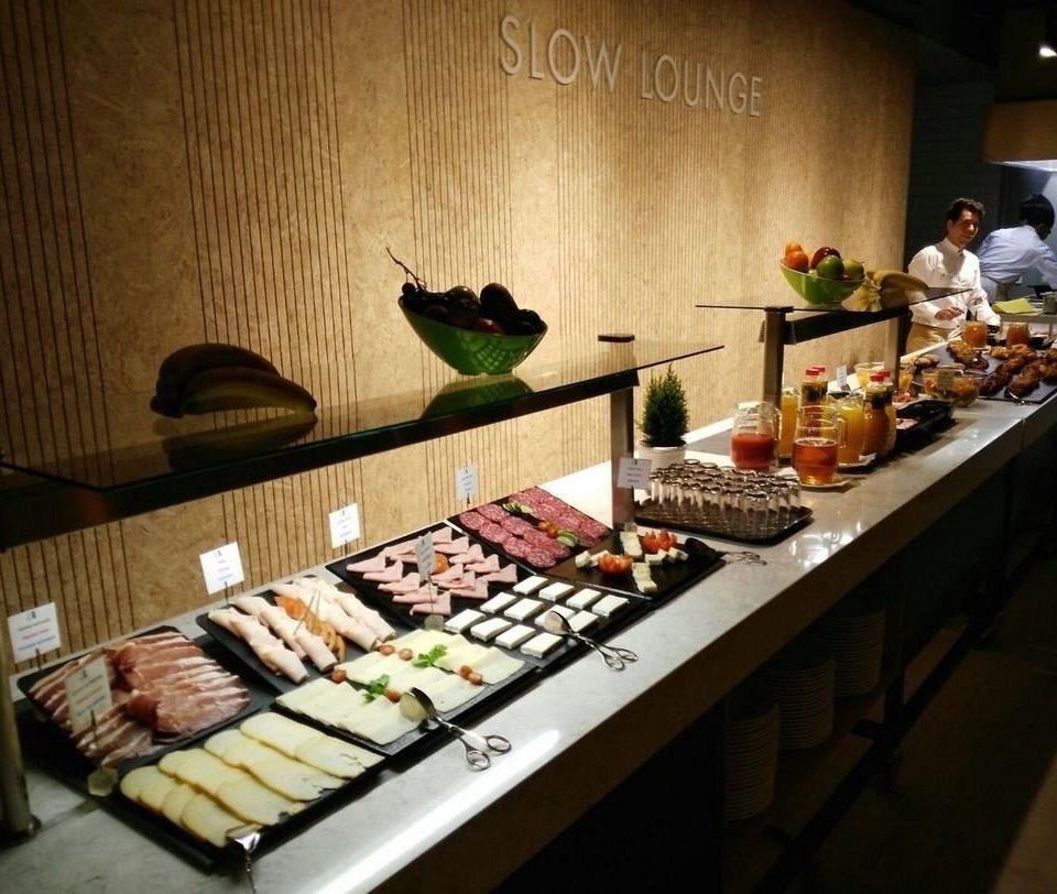 food counter restaurant buffet cuisine sense bakery brunch