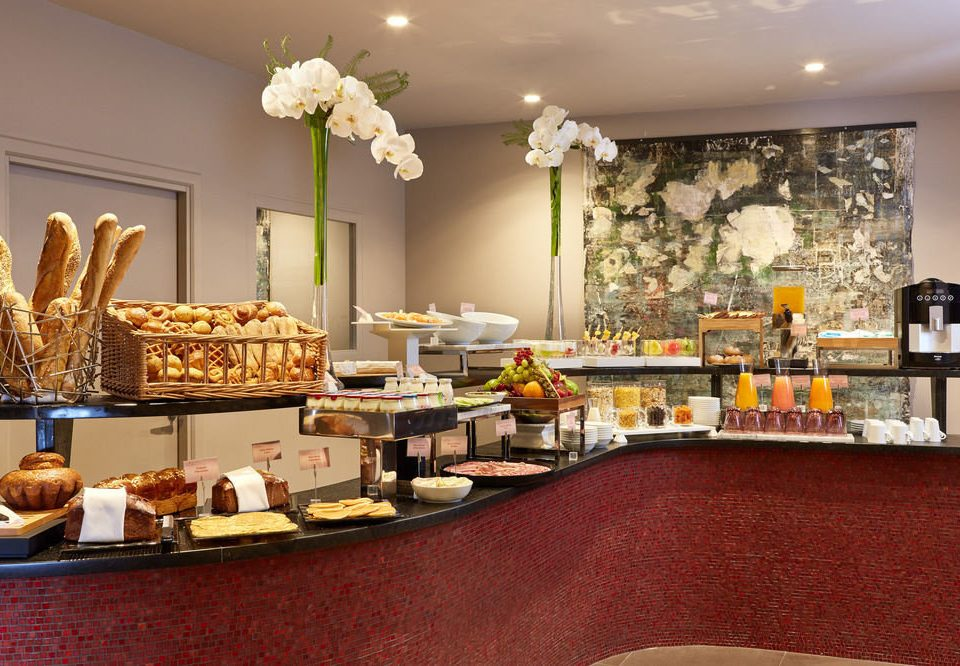 food buffet brunch bakery restaurant cuisine