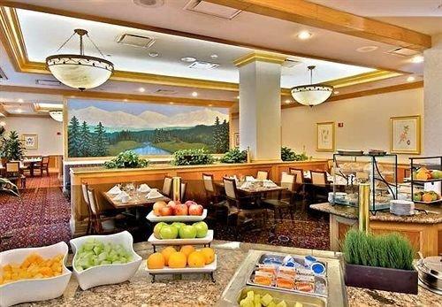 buffet restaurant brunch food bakery