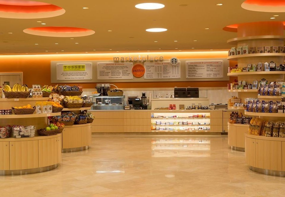 supermarket retail grocery store food bakery food court cafeteria fast food restaurant