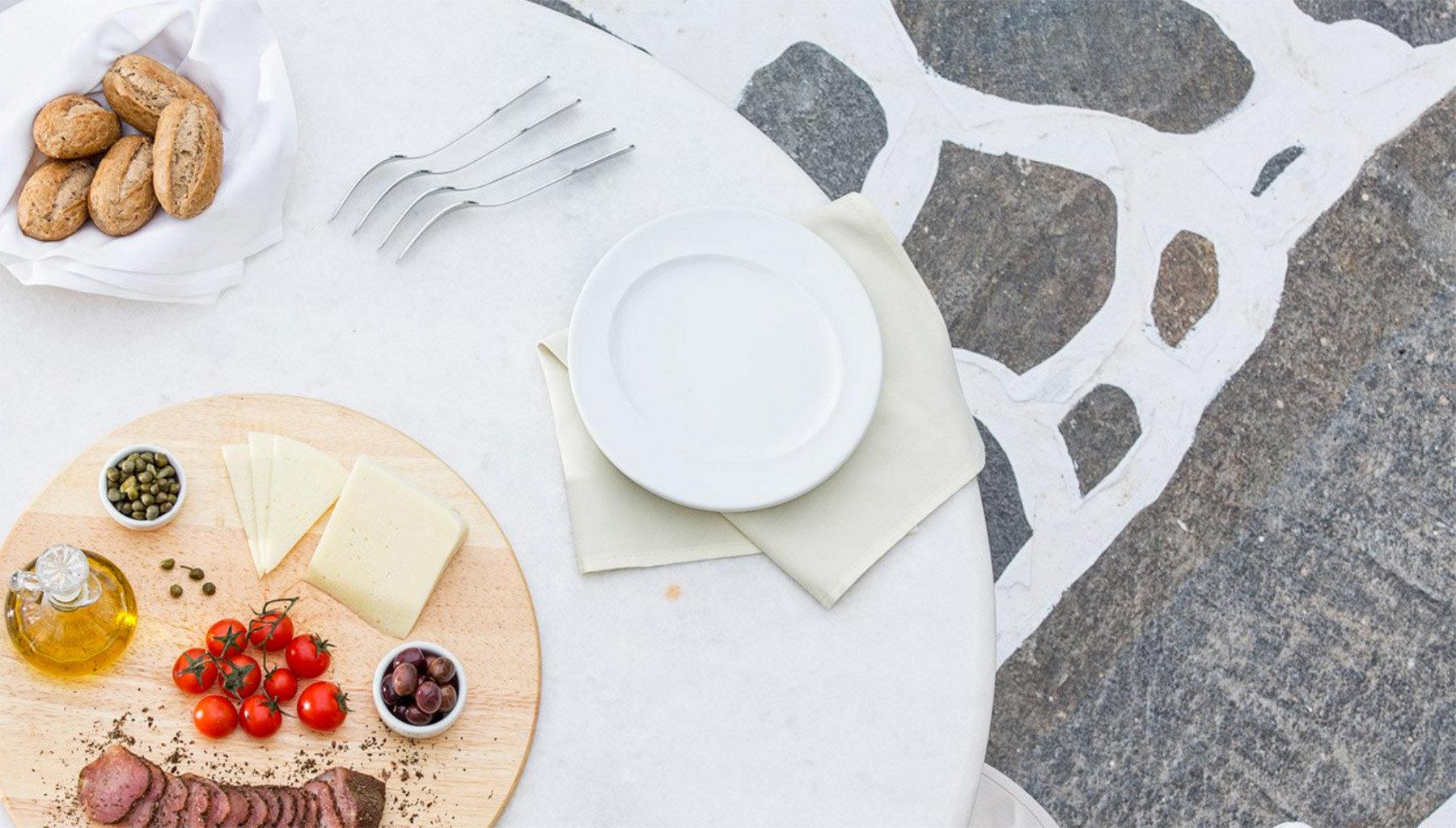 food tablecloth material baking