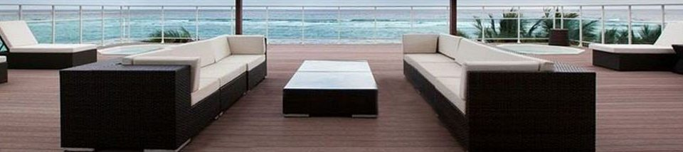 Balcony Beachfront Deck Hip Lounge ground property yacht flooring Suite condominium