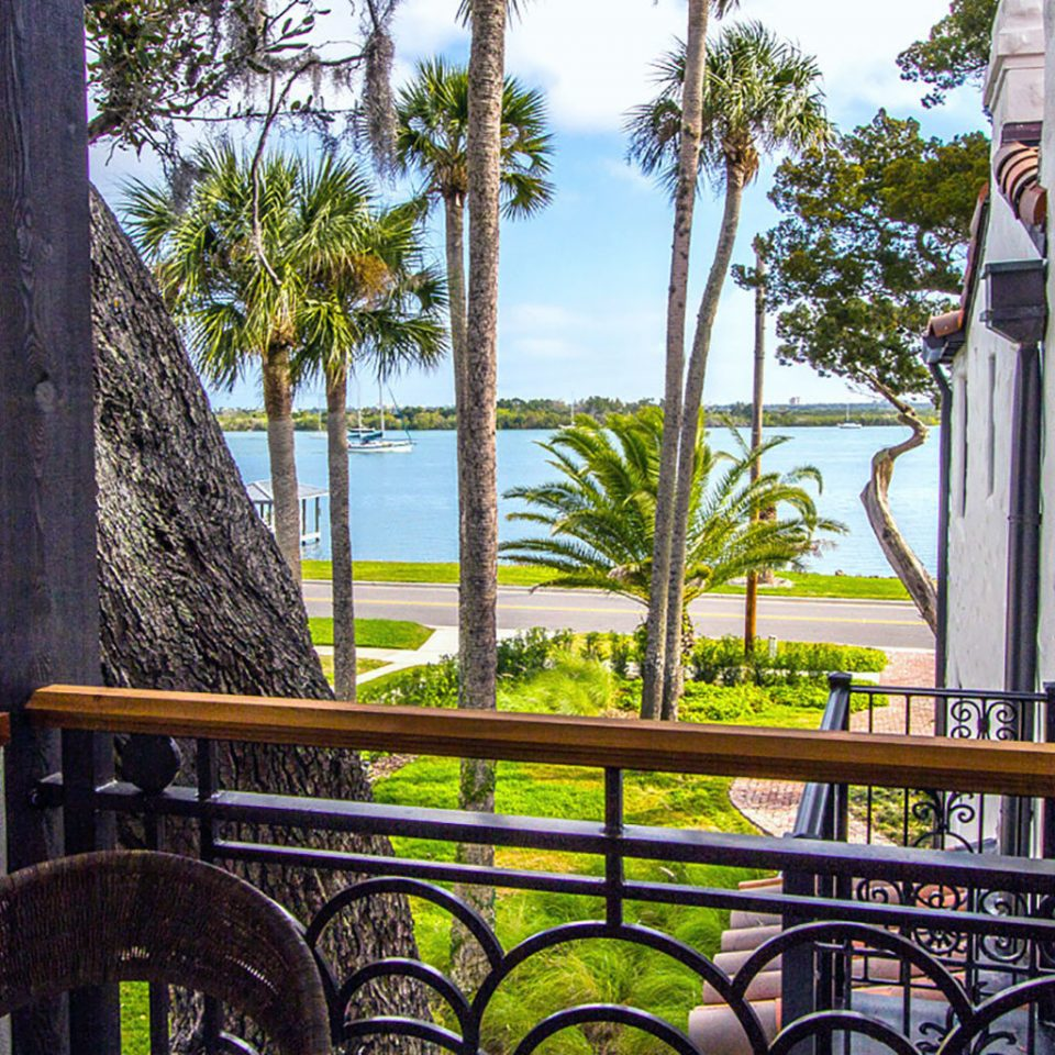 Balcony Beachfront Scenic views Waterfront chair house home cottage Resort porch