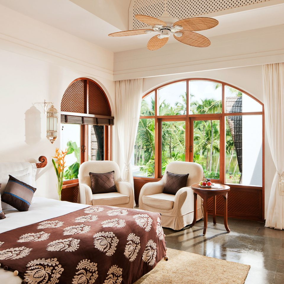 Balcony Bedroom Classic Scenic views property living room home cottage hardwood farmhouse nice Villa Suite