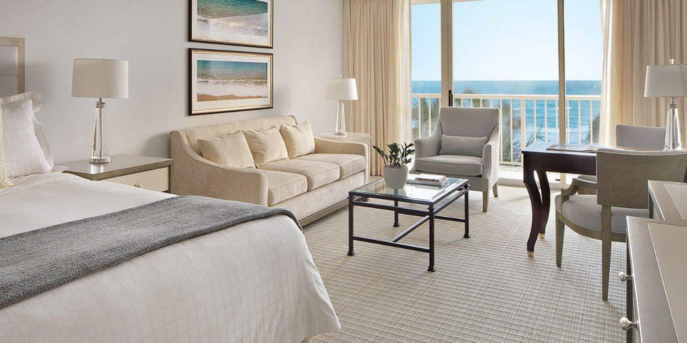 Balcony Bedroom Elegant Lounge Luxury Scenic views Suite chair property condominium living room home cottage nice Villa