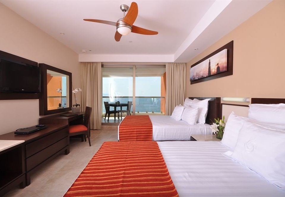 Balcony Bedroom Hip Luxury Scenic views Suite property red white cottage Resort clean
