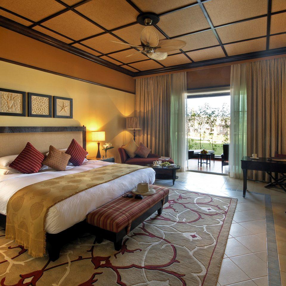 Balcony Bedroom Luxury Suite property living room cottage home hardwood Villa condominium farmhouse