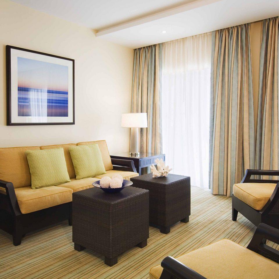 Balcony Bedroom Suite sofa chair property curtain living room condominium