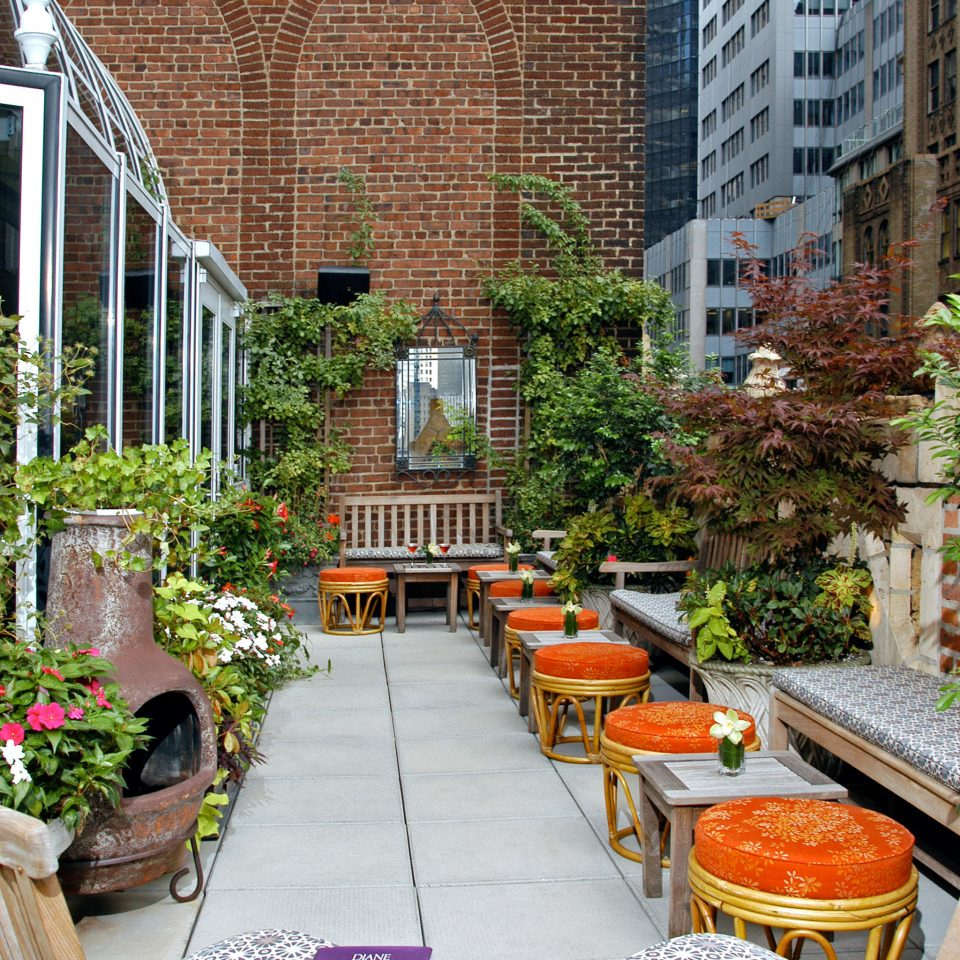 Boutique Business City Deck Modern Patio building Courtyard home outdoor structure backyard Balcony Garden yard condominium porch stone
