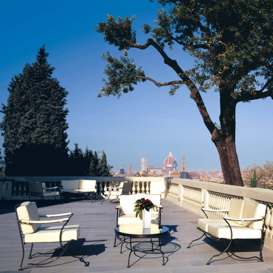 Balcony Boutique City Classic Honeymoon Inn Patio Romance Romantic tree sky home outdoor structure backyard
