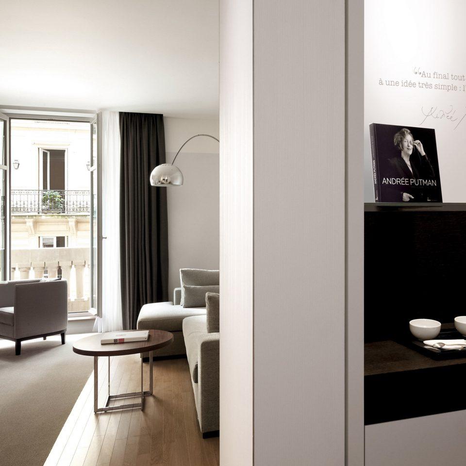 Balcony Boutique Luxury Modern property living room home lighting flooring