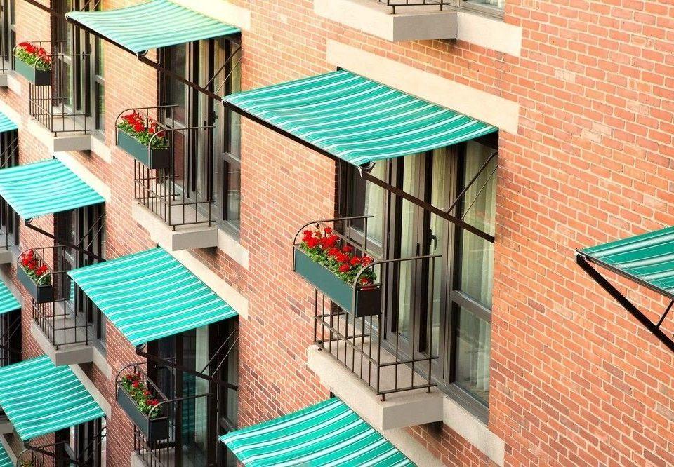 chair building neighbourhood Balcony green roof outdoor structure