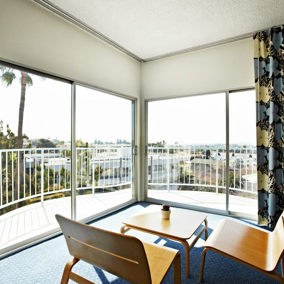 Balcony City Hip Scenic views chair property condominium home living room Villa mansion Resort cottage