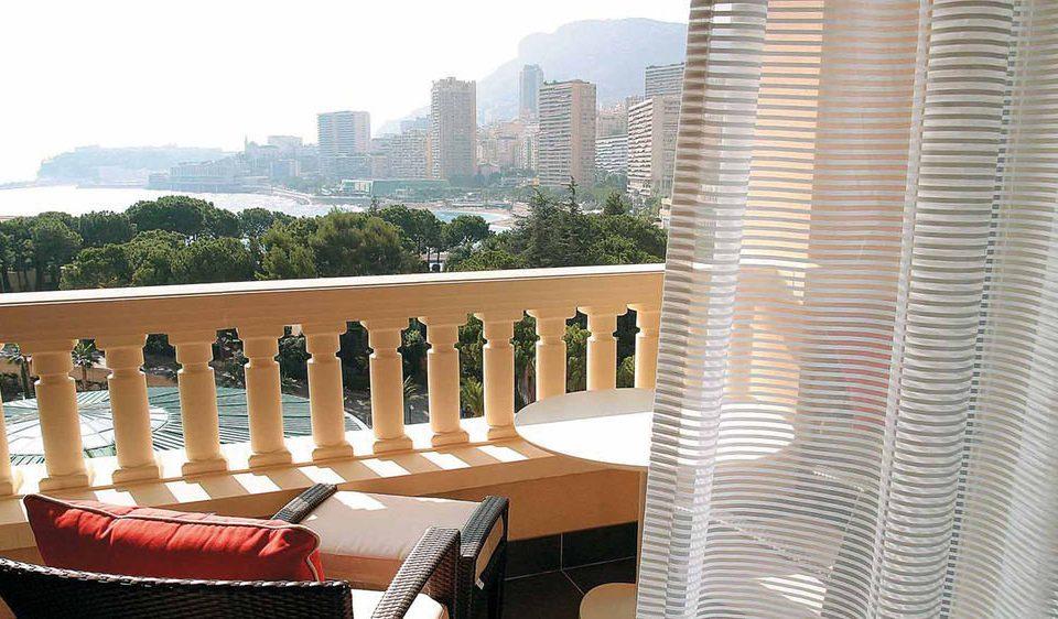 property condominium Balcony