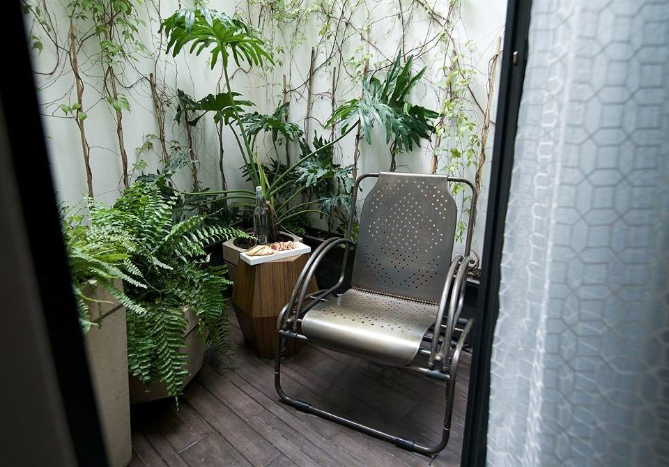 plant property toilet home Balcony cottage tiled