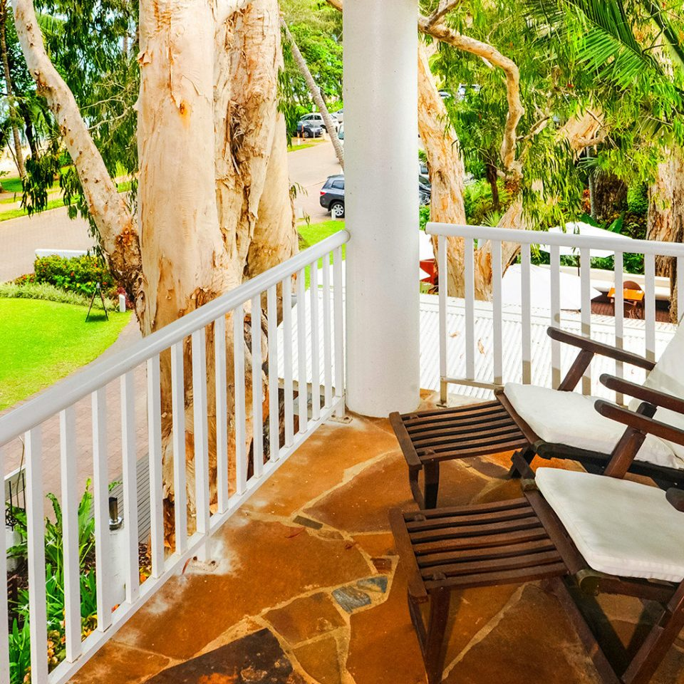 Balcony Deck Patio Resort Scenic views tree property porch building home backyard outdoor structure Villa