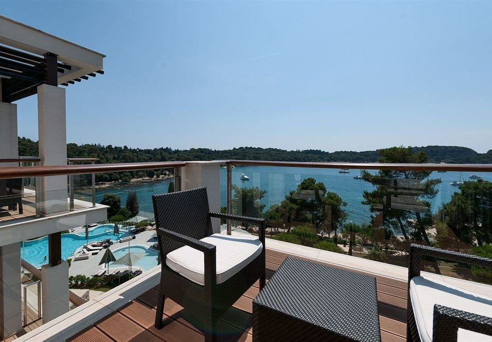 sky building property condominium swimming pool Villa Resort Balcony outdoor structure overlooking porch Deck