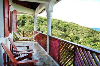 leisure property building porch cottage Resort wooden home outdoor structure Villa Balcony Deck