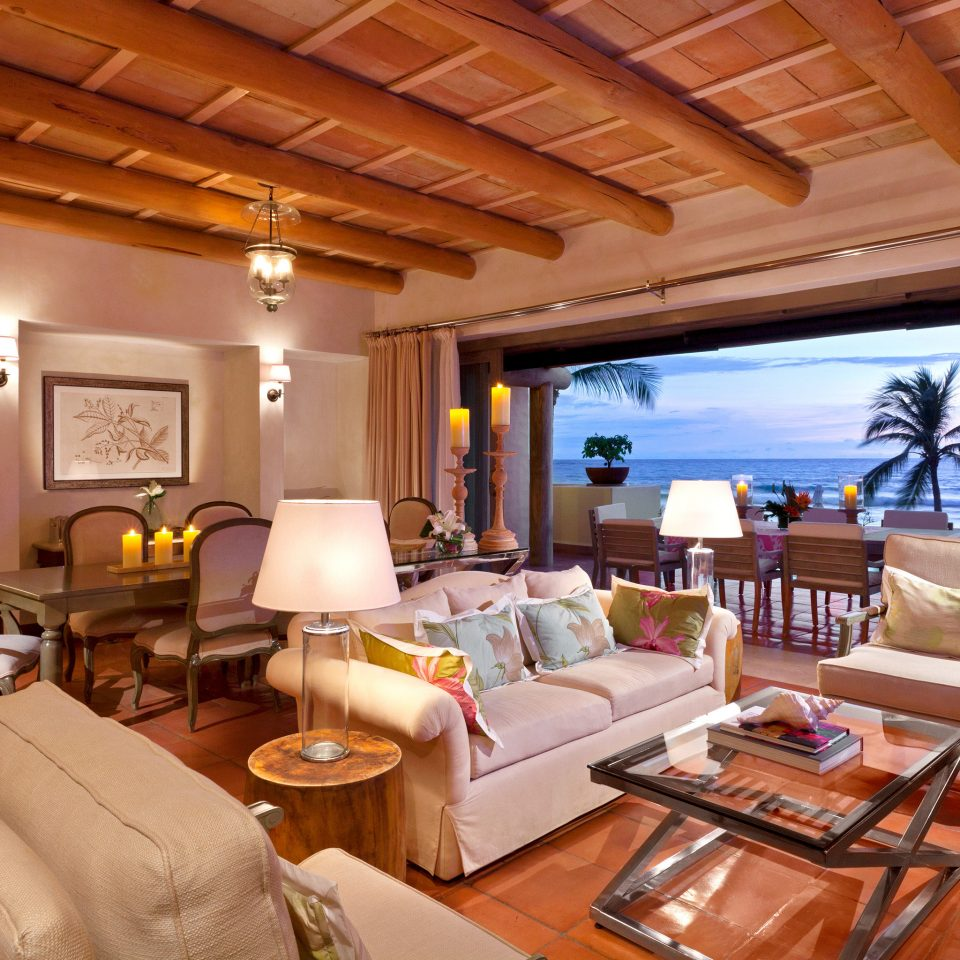 Balcony Elegant Lounge Scenic views property living room Suite Resort home cottage Villa yacht recreation room
