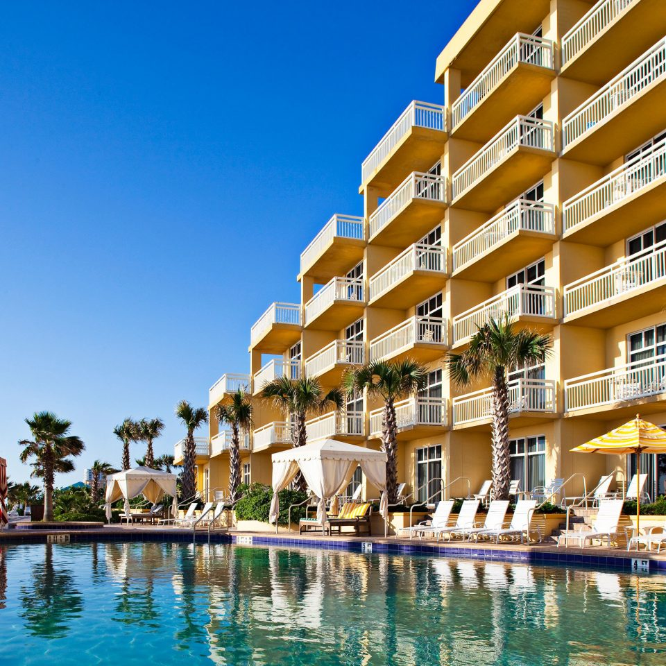 The Shores Resort & Spa (Daytona Beach Shores, FL)