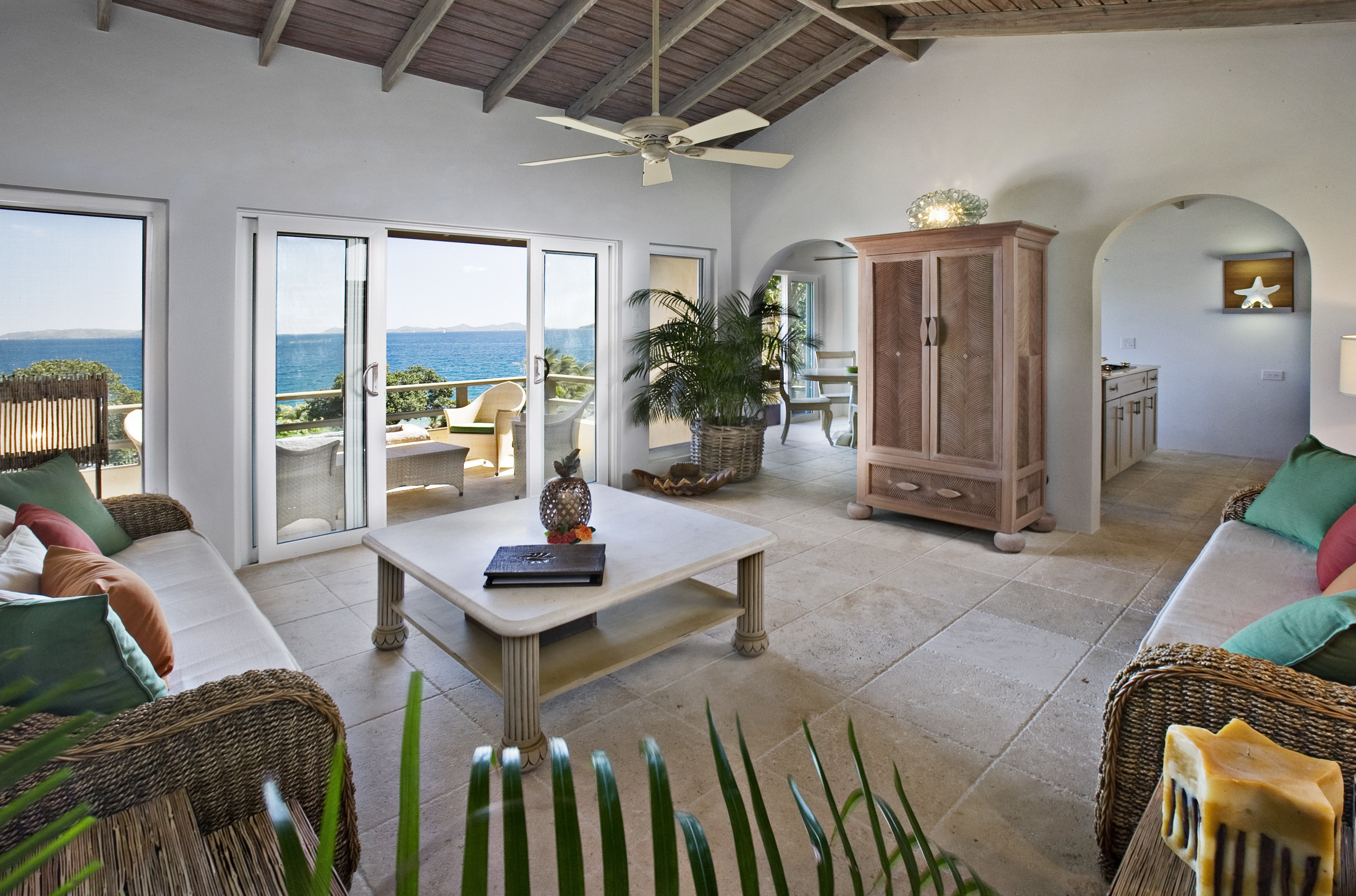 Balcony Luxury Modern Resort Scenic views property house home living room Villa cottage farmhouse mansion porch