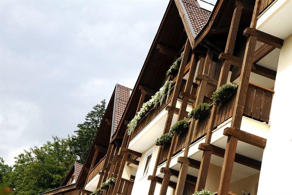 sky property condominium Resort Balcony