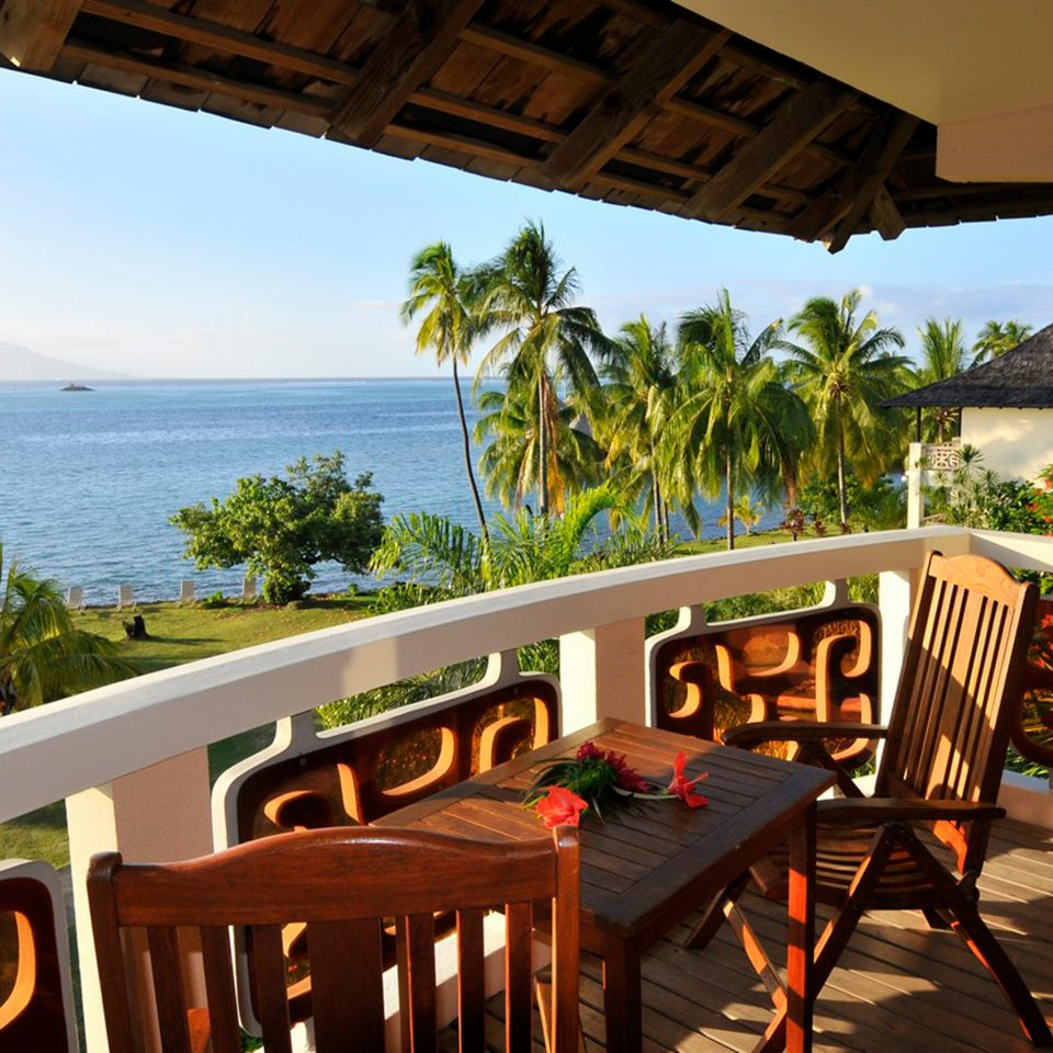Balcony Scenic views Terrace sky leisure property Resort Villa home sign restaurant caribbean hacienda cottage overlooking