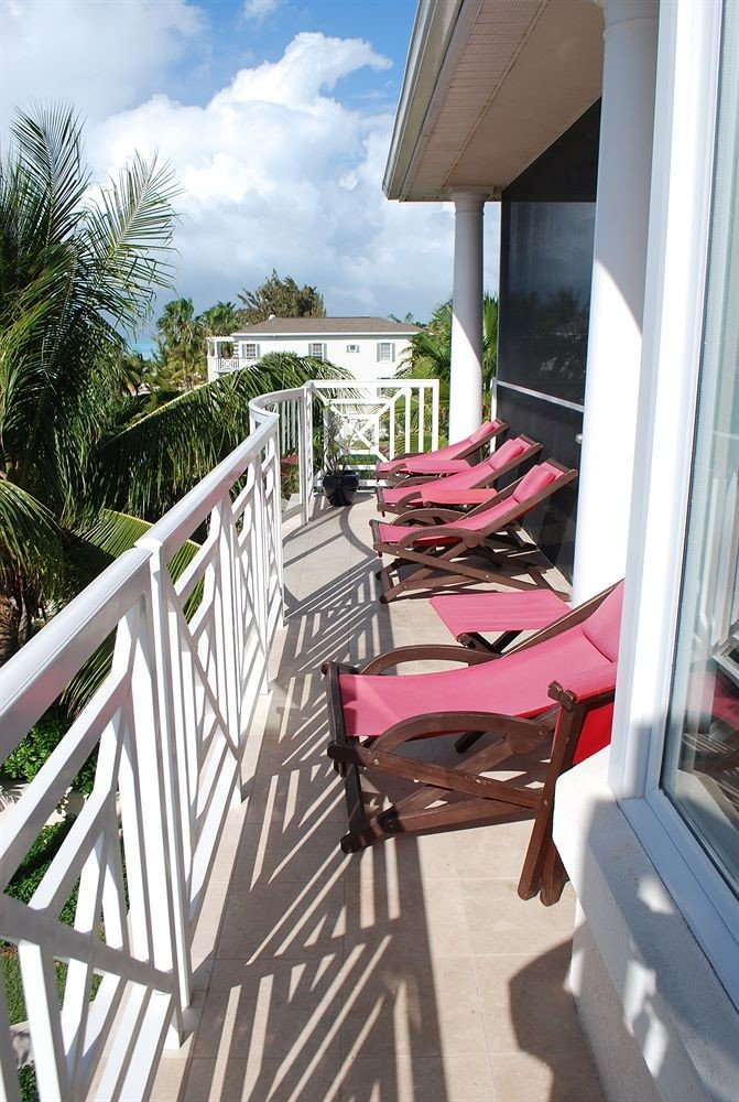 building property house home cottage Balcony Resort Villa porch backyard outdoor structure