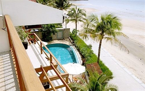 property leisure Resort swimming pool plant Villa caribbean condominium home cottage Balcony