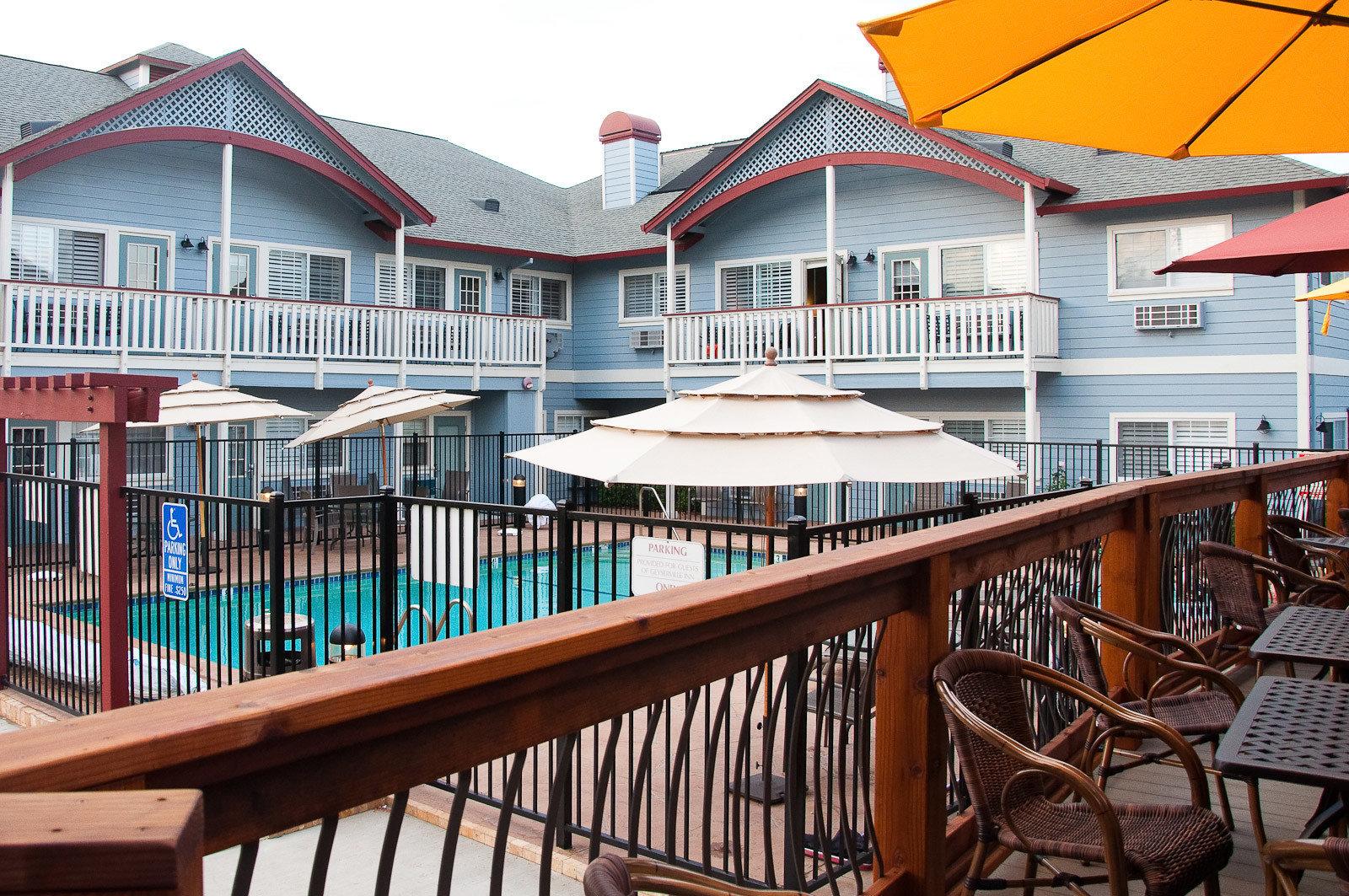 property Resort house home walkway Balcony cottage condominium outdoor structure Villa