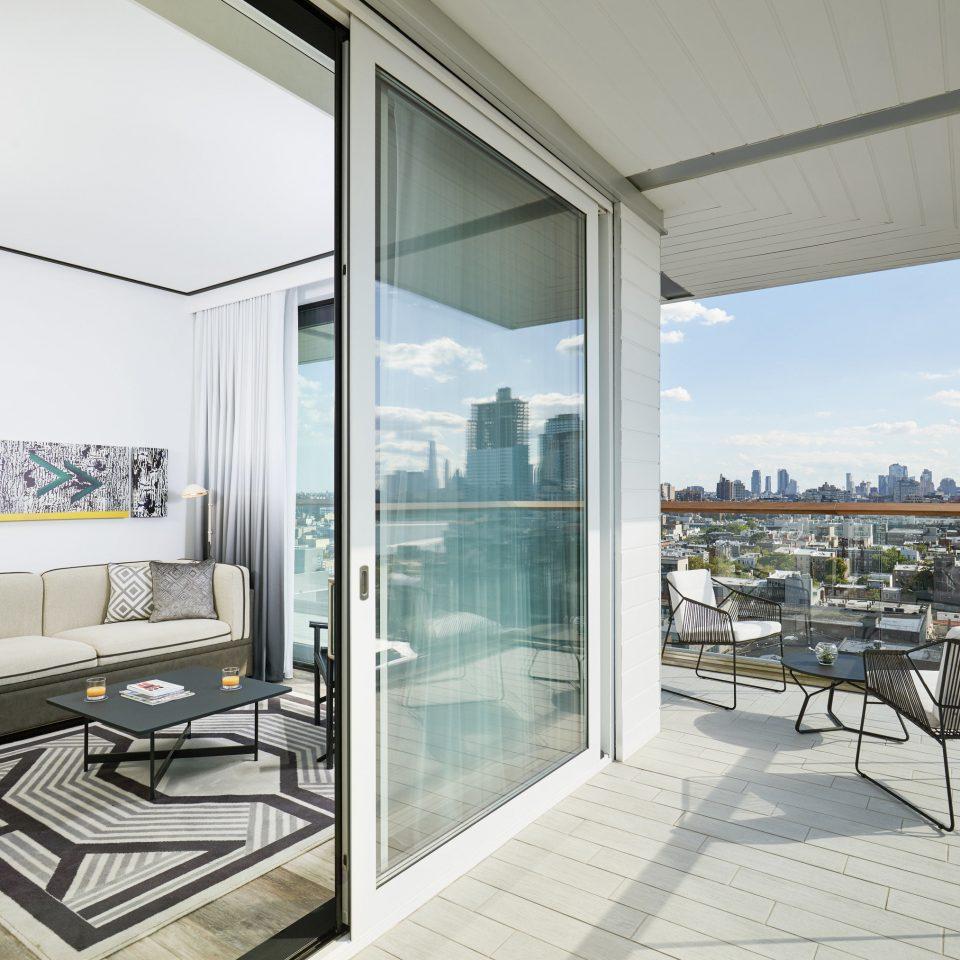 building property condominium house home daylighting Villa professional overlooking Balcony living room porch stone