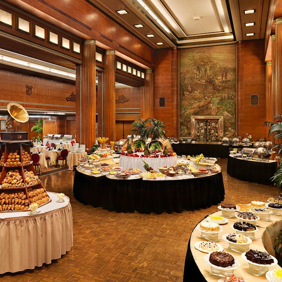 cake function hall banquet buffet ceremony wedding wedding reception ballroom fancy