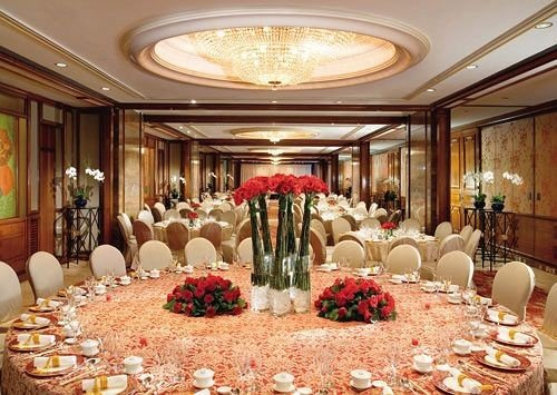 function hall banquet wedding ceremony ballroom wedding reception counter convention center conference hall fancy