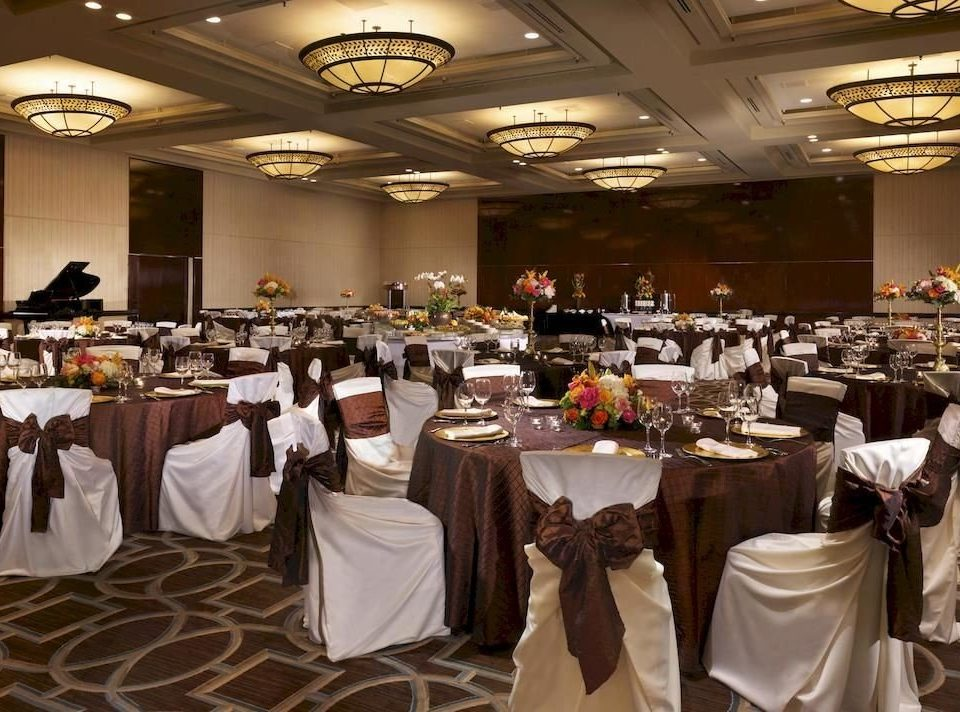 function hall banquet wedding ceremony ballroom wedding reception restaurant dinner full