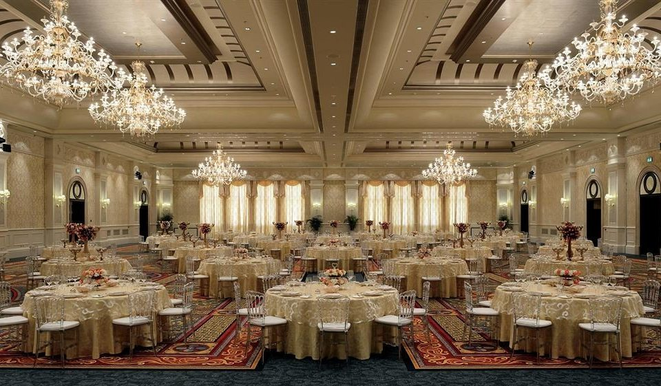 function hall ballroom ceremony banquet palace