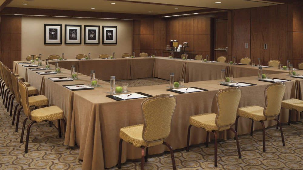 function hall chair banquet conference hall restaurant ballroom meeting convention center set