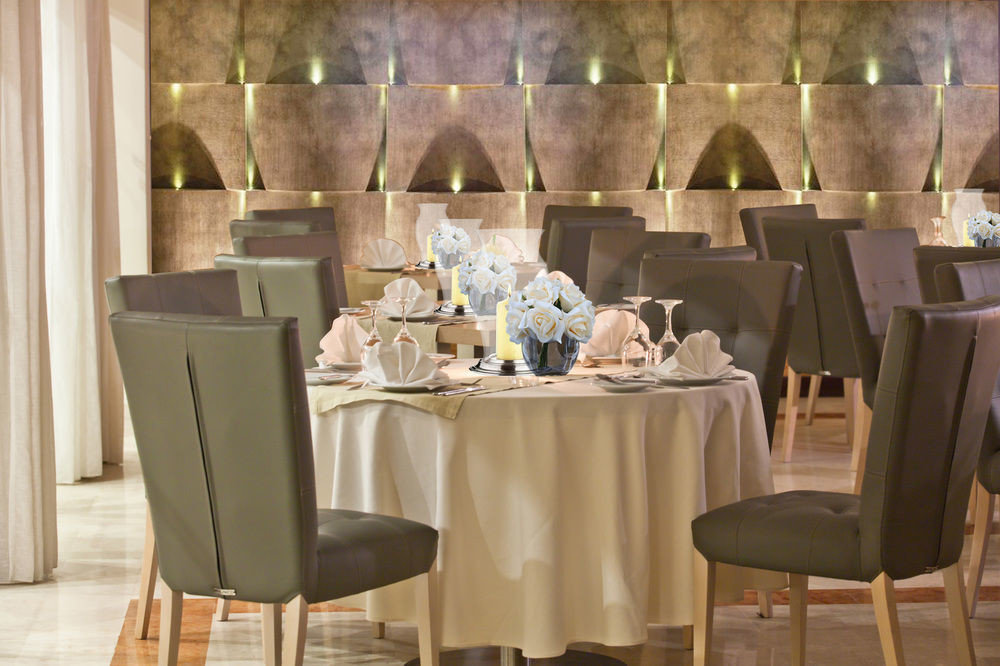 chair restaurant function hall banquet ballroom dining table