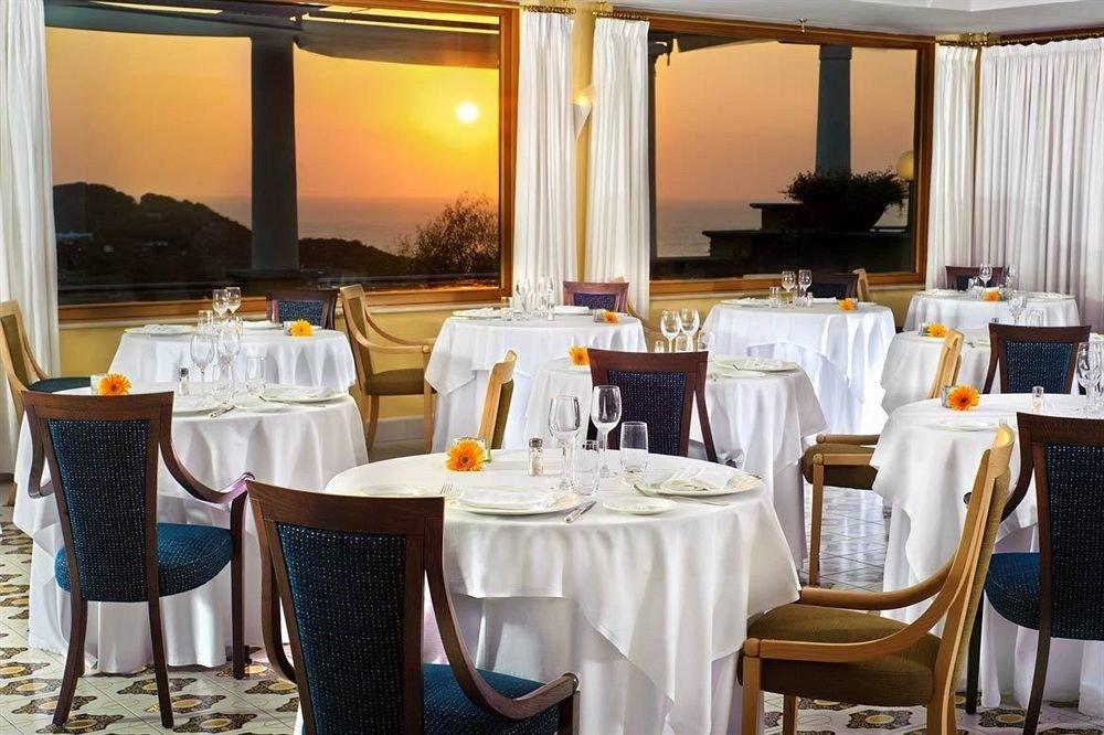 chair restaurant function hall banquet ballroom set dining table