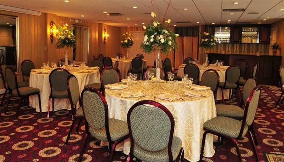 chair function hall restaurant banquet ballroom set
