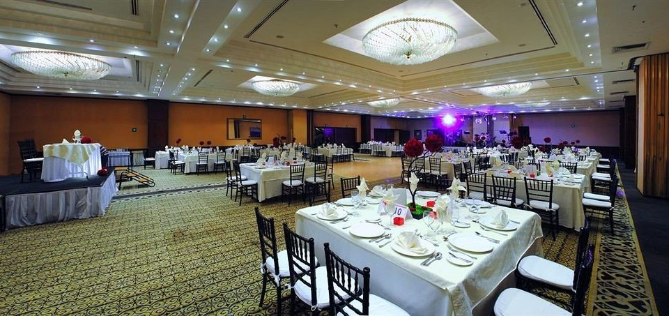 function hall banquet restaurant ballroom convention center conference hall
