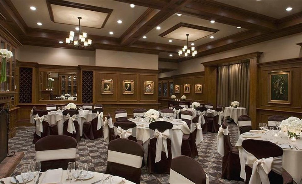 function hall banquet conference hall ballroom restaurant convention center fancy