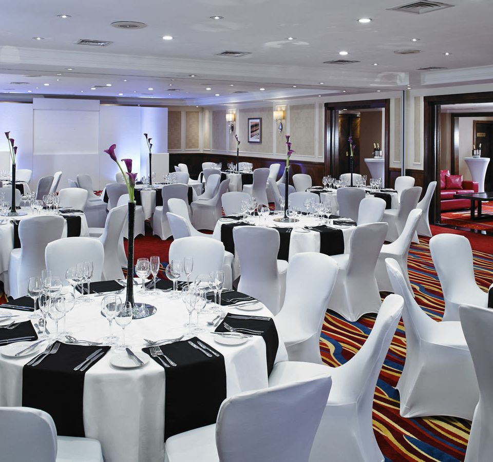 function hall banquet restaurant conference hall white vehicle convention center ballroom yacht dining table