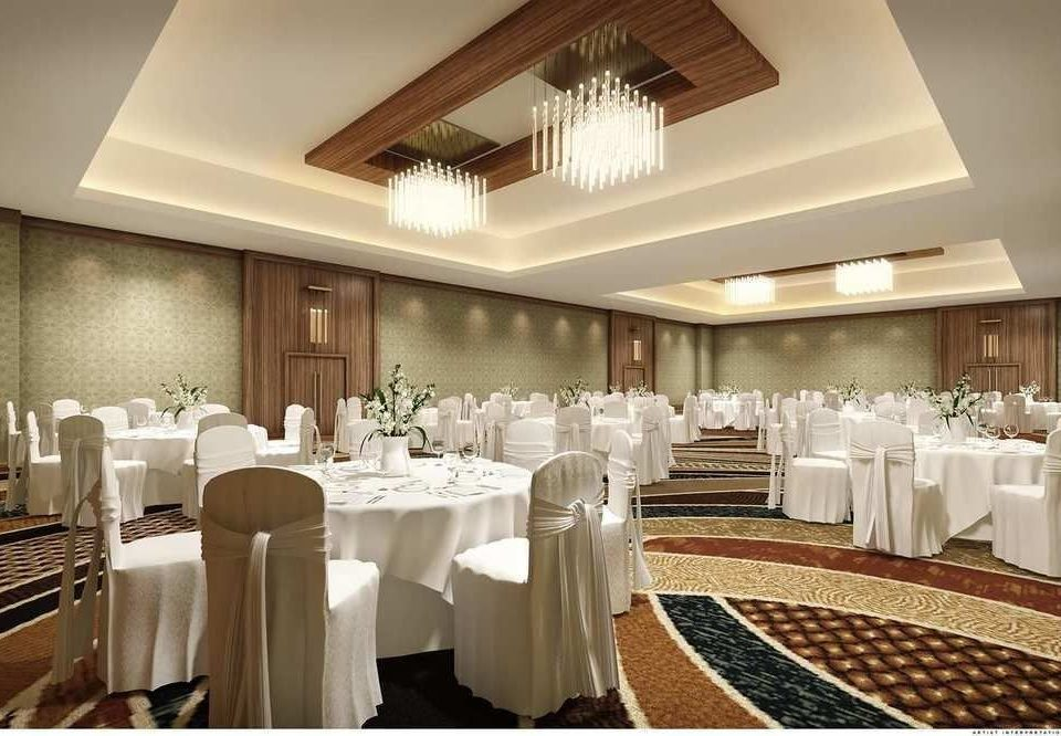 function hall restaurant banquet counter conference hall ballroom wedding sink convention center